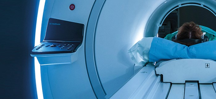 About Radiology image